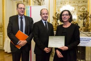 © Ministère de la Justice / DICOM