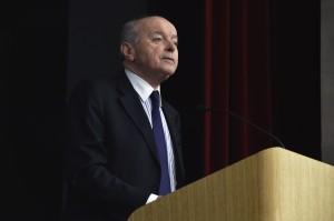 Jacques Toubon-Défenseur des droits Allocutions d'ouverture