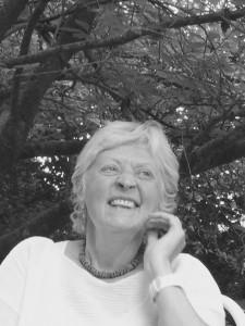 Portrait de Françoise Tulkens © DR